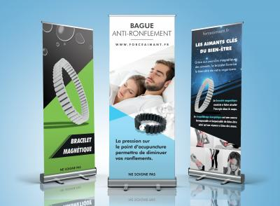 Roll-up 0,8x2m